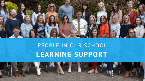 Learning Support  Teachers  19.20