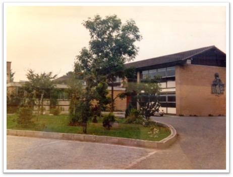 A Modern School 1970s