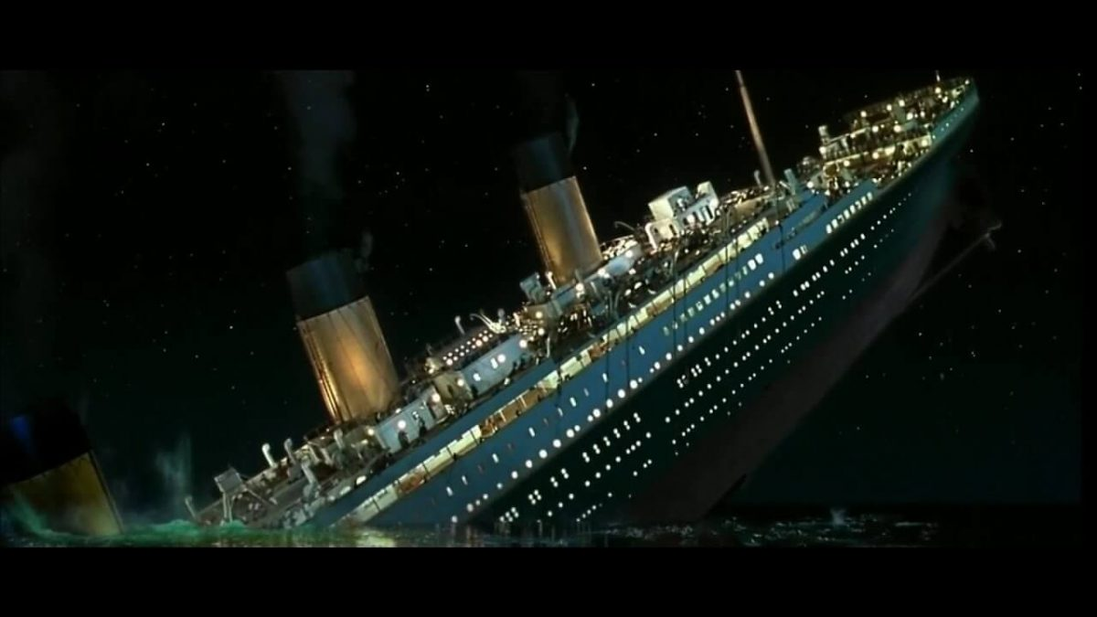 Titanic Projects