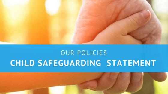 Child Safeguarding Statement 2018