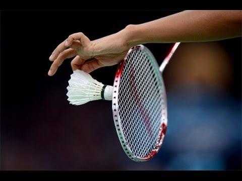 Badminton Champ