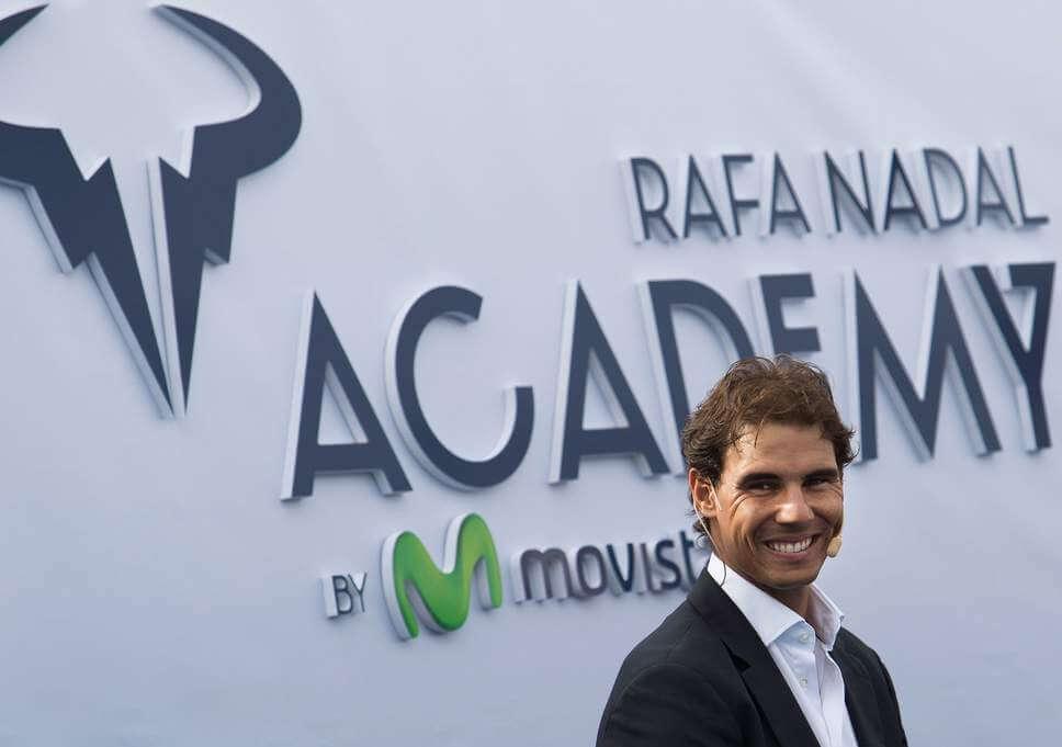 Nadal Tennis Academy