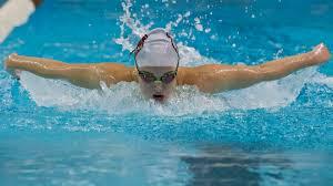 Swimming Champions