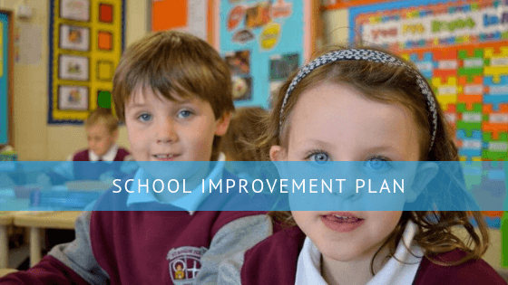 School Improvement Plan 18.19