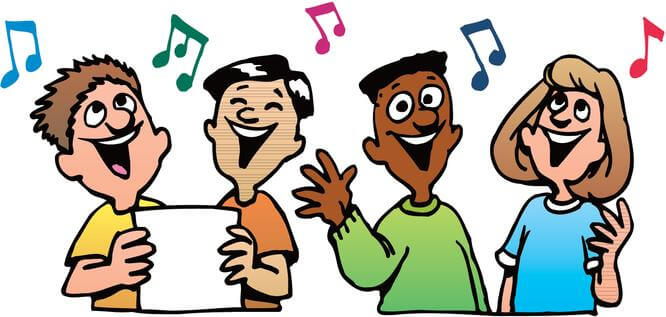 Choir Celebrate