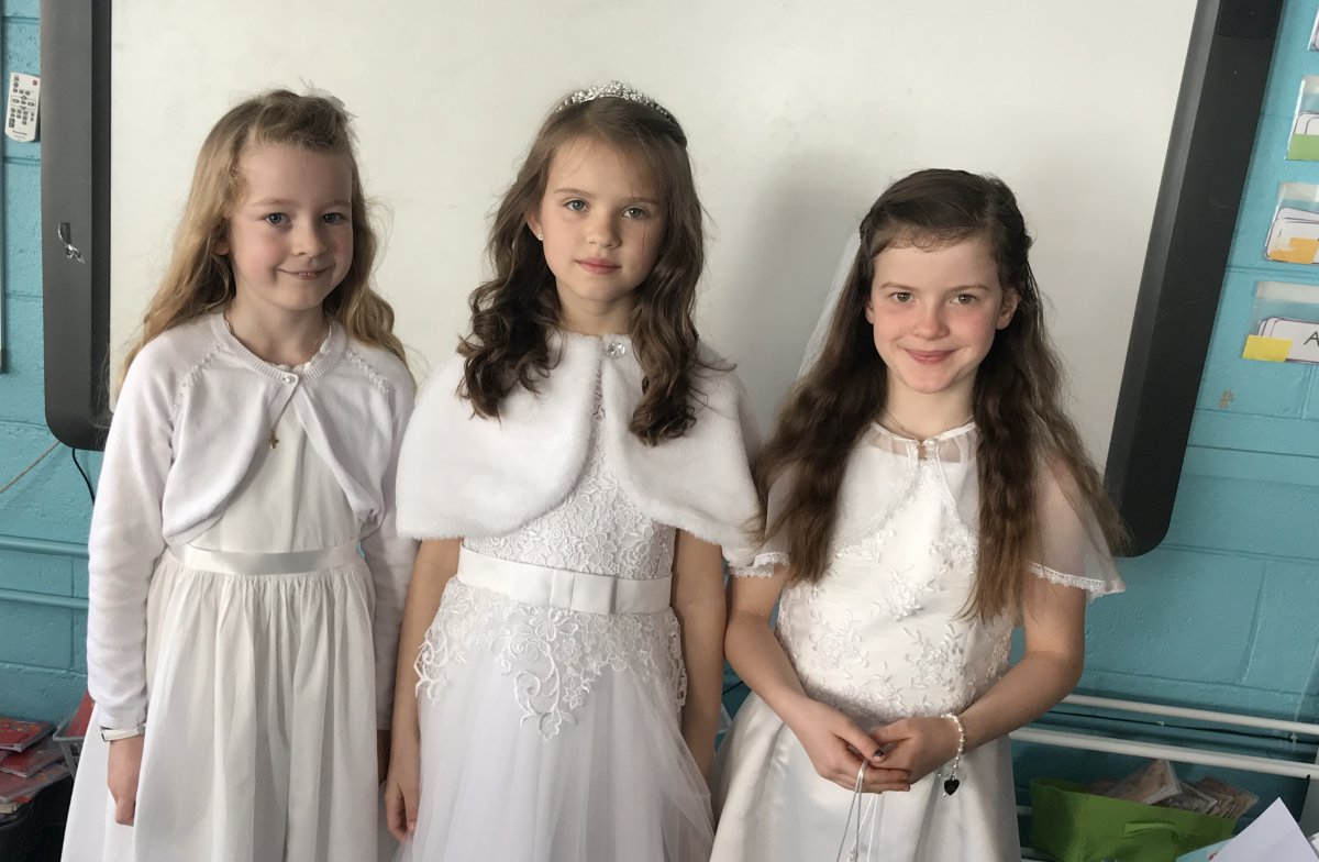 Another Communion Day Missed