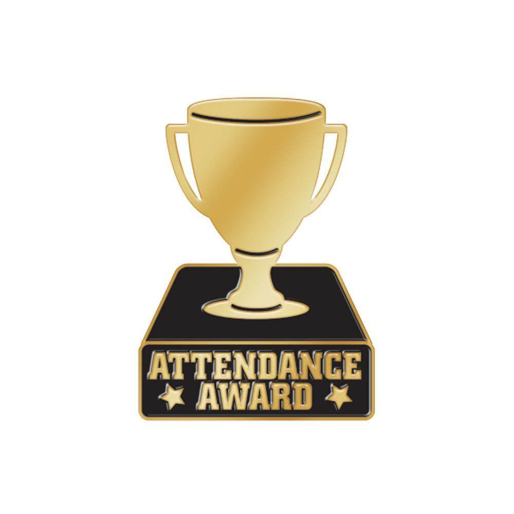 Attendance Awards and Figures