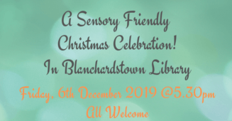 Great Event in the  local library