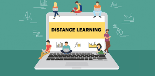 Welcome Back to Distance Learning