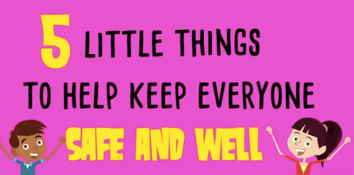 Five Little Things