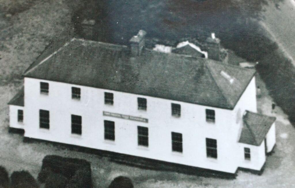 The New School of 1865