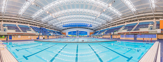 National Swimming Finals
