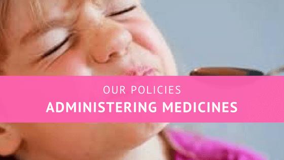 Administering Medicines