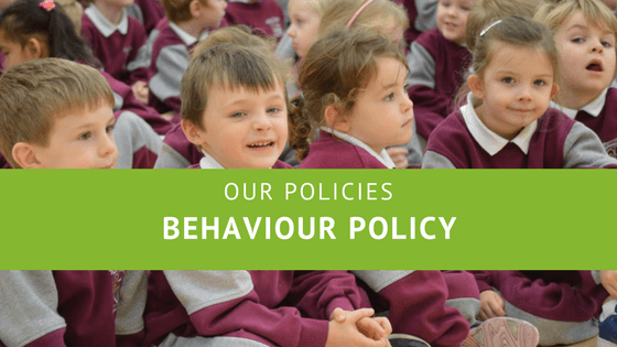 Code of Behaviour Policy