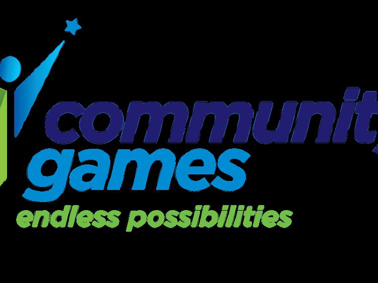 Community Games  Art Winners