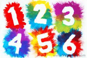Maths Games in Senior Infants