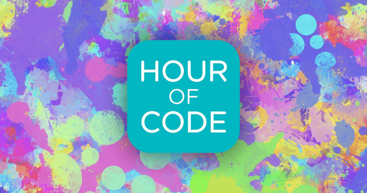 Hour of Code Room 17 Ms. Dooley   @hourofcode @DCU_ioE
