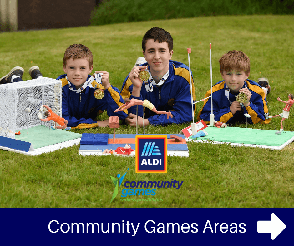 Community Games 2020