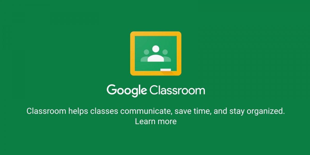 Google Classroom How to…..