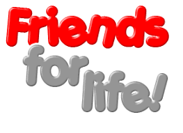 Friends for Life – some more entries
