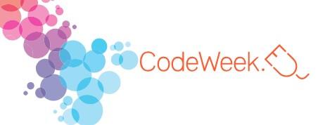 EU Code week in St. Brigids's                      #codeweek