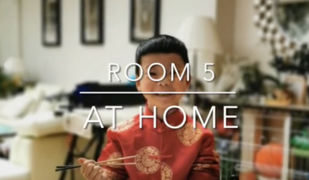 Room 5 At Home