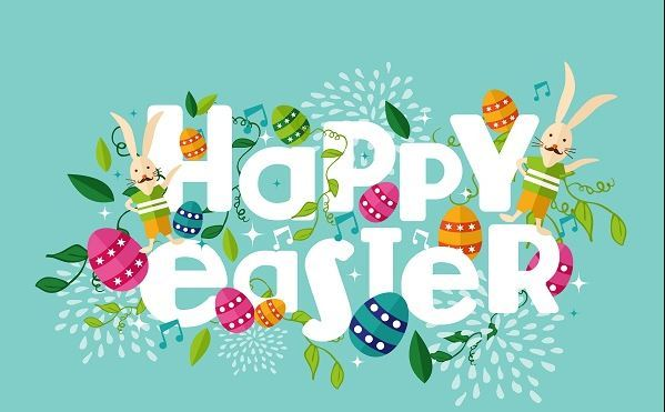 Collection times for Easter Holidays