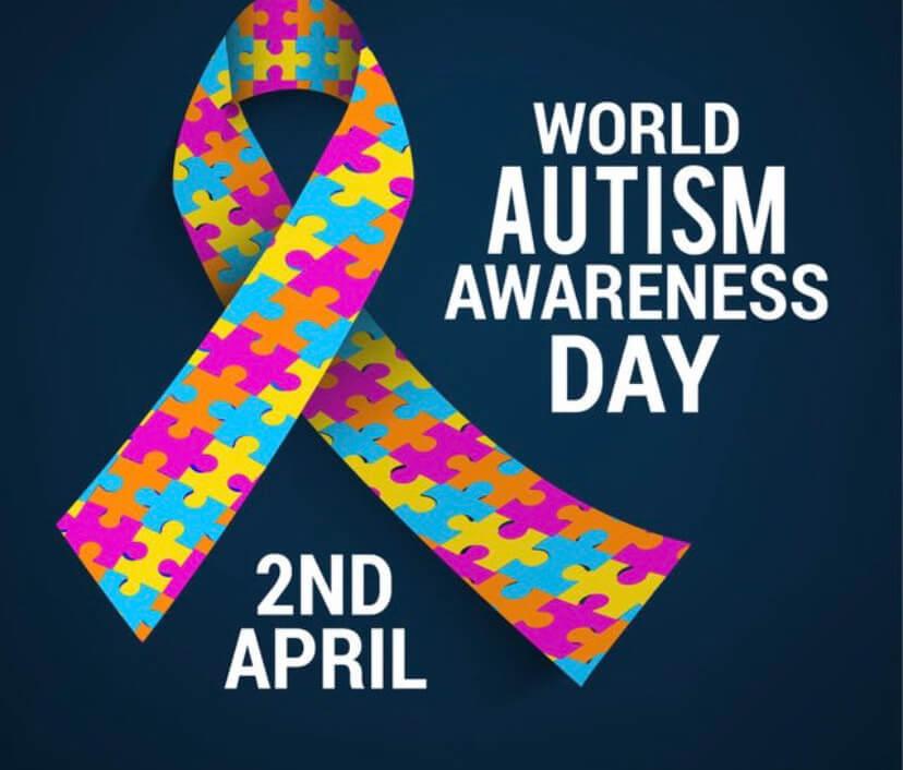 #AutismAwarenessDay2021