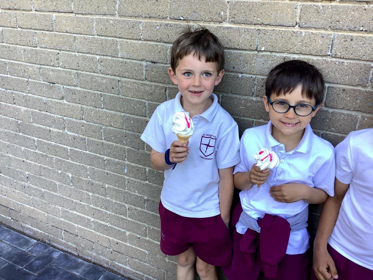 Ice Cream Day 2021